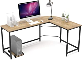 Best office max l shaped glass desk Reviews