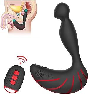 Multiple Men Vibrantor Medical Grade Silicone Vibration Toys Vibranting Male Wand Másságer for Back Neck Shoulder Relaxation Massaging