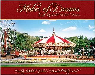 Maker of Dreams: Creating Michael Jackson's