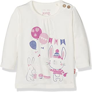 Kite Party Time T-Shirt Bébé Fille