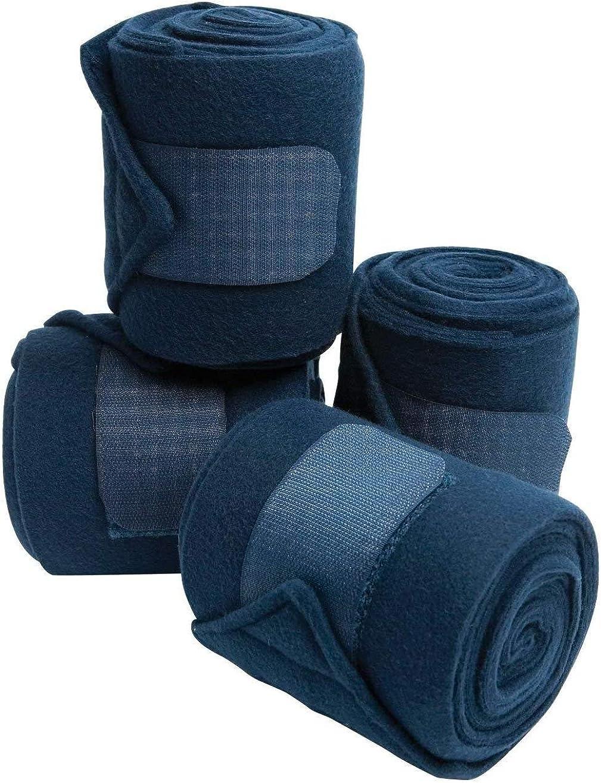 Roma 人気ブランド多数対象 Thick 1着でも送料無料 Polo Bandage Of 4 Set