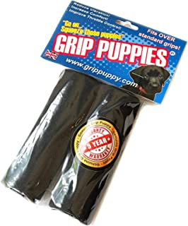 grip puppies installation