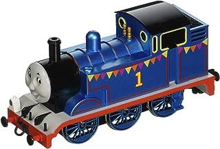 Bachmann Celebration Thomas Locomotive with Moving Eyes Train