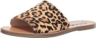 Steve Madden Women's Gracel Flat Sandal