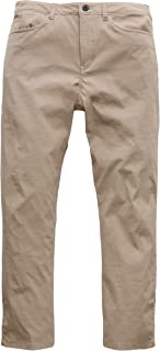 The North Face Men's Sprag 5-Pocket Pant