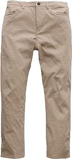 The North Face Men's Sprag 5-Pocket Pant