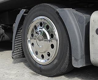 Amazon.es: embellecedor ruedas camion: Coche y moto