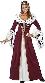 nubian queen costume