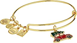 Charity By Design - Christmas Car Bangle