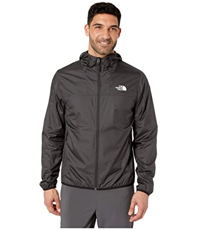 The North Face Cyclone 2 Hoodie (Asphalt Grey) Men