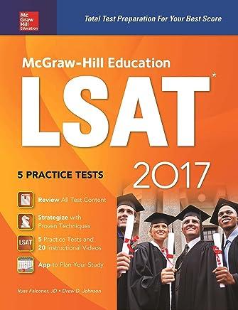 McGraw-Hill Education LSAT 2017
