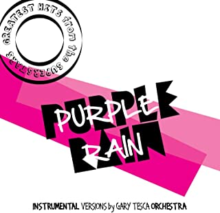 Greatest Hits from the Superstars! (Purple Rain)