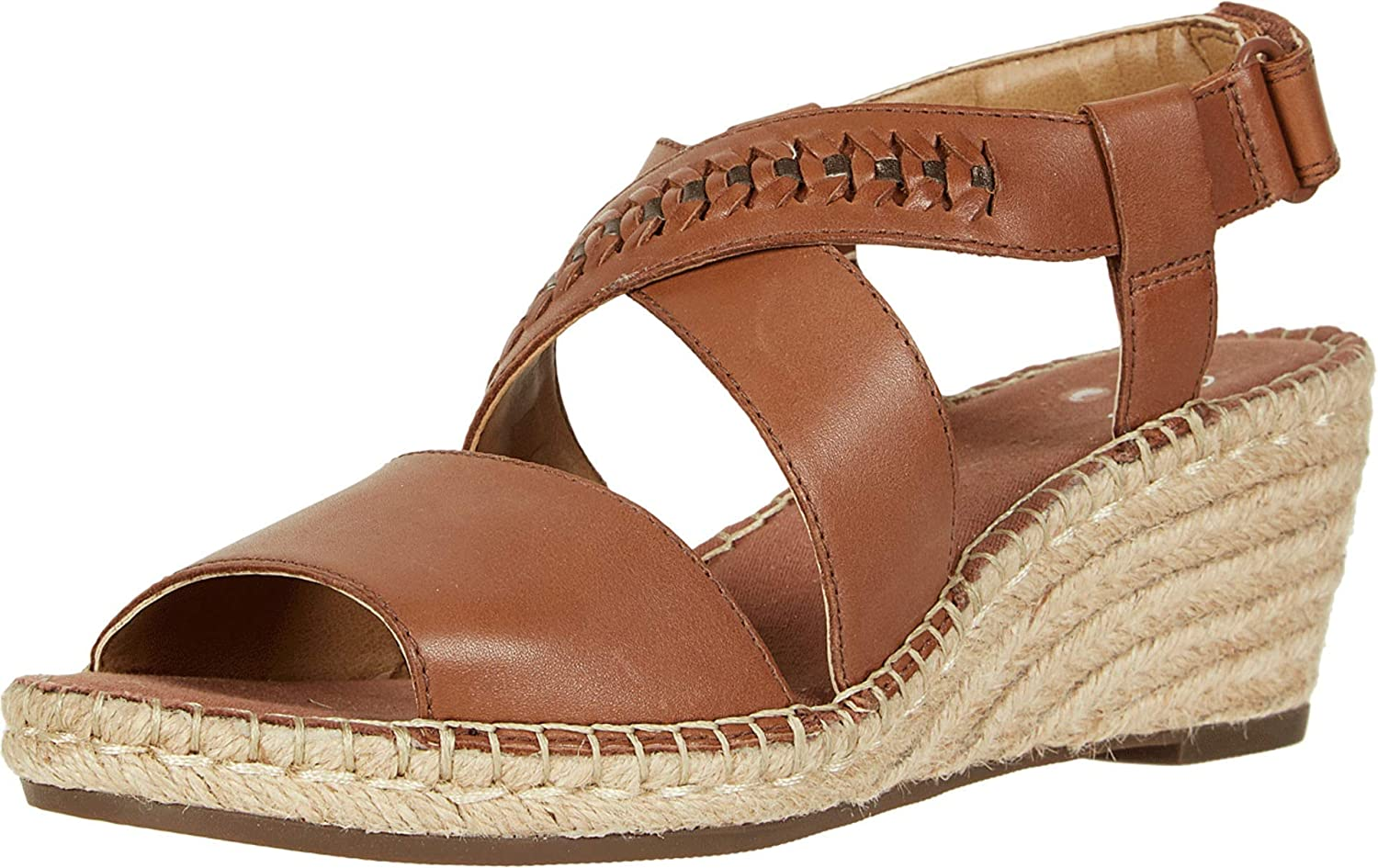 Clarks Women's Petrina New product Sandal Sales results No. 1 Bay Wedge