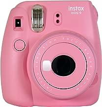 instax 16607135 Mini 9 Camera - Blush Rose