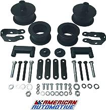 American Automotive Wrangler JK Full Lift Kit 2.5