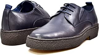 Original Playboy Low Cut Leather Shoes