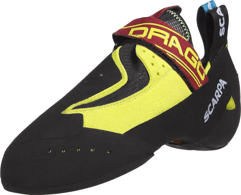 Scarpa Drago Zapatillas de Escalada, Hombre