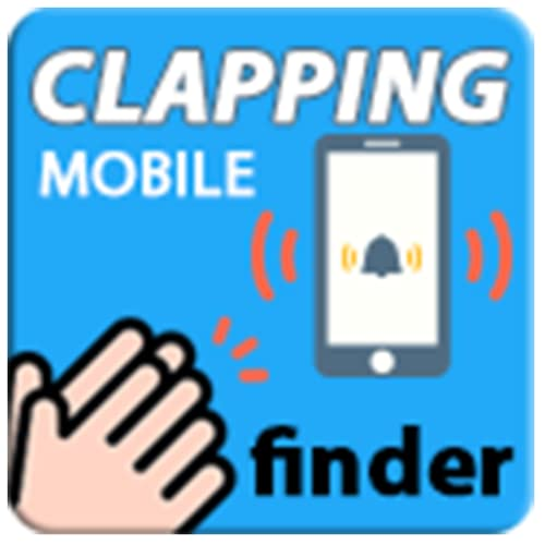 Clapping Mobile Finder