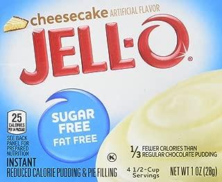Jello Cheesecake Pack of 4