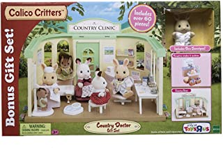 critter clinic toy r us