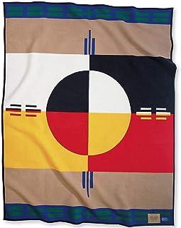 Costco Pendleton Blankets Wool Blanket, Elders/Circle of Life, One Size