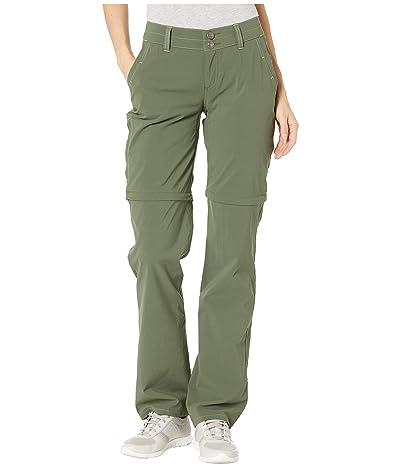 Marmot Kodachrome Convertible Pants (Crocodile) Women