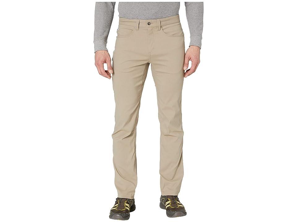 Helly Hansen Holmen Five-Pocket Pants (Fallen Rock) Men