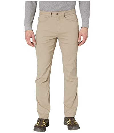 Helly Hansen Holmen Five-Pocket Pants (Fallen Rock) Men