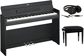 Yamaha YDP S52 - Paquete completo, color negro