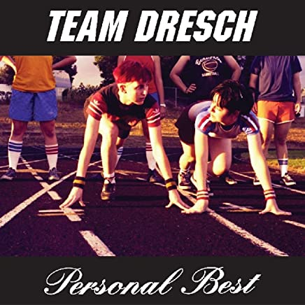 Team Dresch - Personal Best (2019) LEAK ALBUM