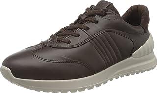 ECCO Herren Astir Lite Black Black Droid Arenal Sneaker Sneaker