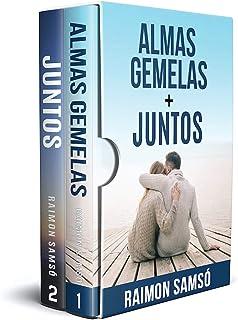 Sponsored Ad - Pack Ebooks: Almas Gemelas + Juntos: Dos novelas de amor consciente (Historias con Corazón) (Spanish Edition)