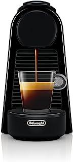 Nespresso by De'Longhi Nespresso Essenza Mini Espresso Machine, Black
