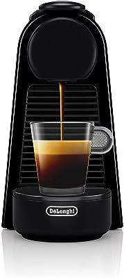 Nespresso Essenza Mini Espresso Machine, Black