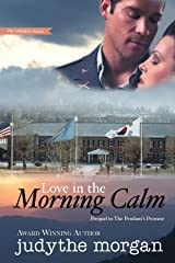 Love in the Morning Calm (PROMISES Book 1) Kindle Edition