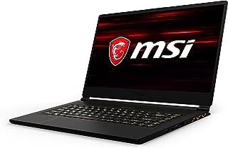 MSIゲーミングノート GS65 8RF-002JP 1.86KG 第8世代 Corei7 15.6FHD 144Hz 16GB 512GBSSD GTX1070 8GB