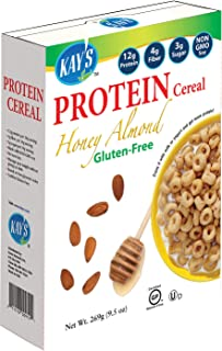 Best fiber one yogurt cereal Reviews