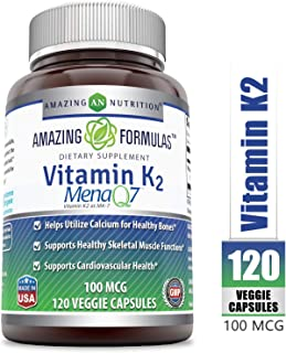 vitamin k2 vitamin d3 ratio