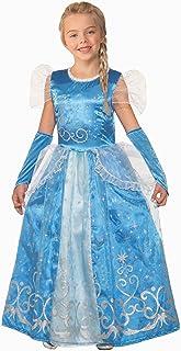 Forum Novelties Child's Princess Celestia Blue Costume, Medium