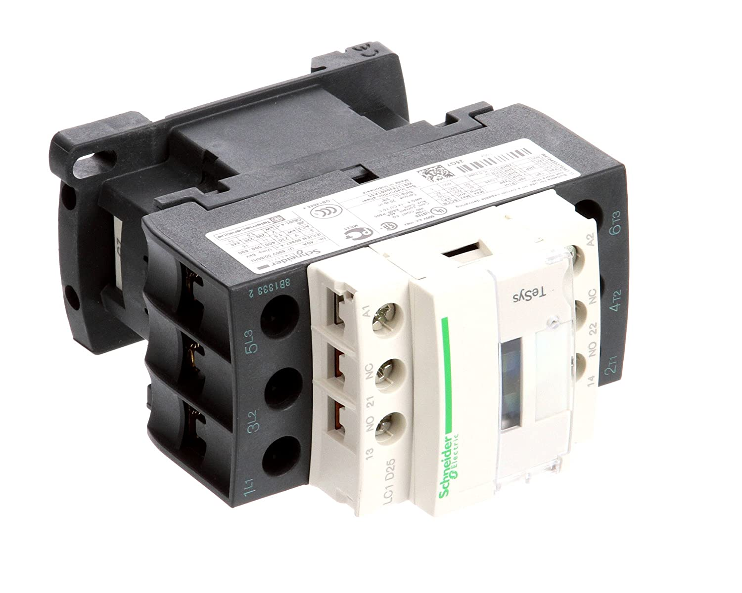 Max 58% OFF Max 42% OFF Champion Moyer Diebel 0512432 Three-Pole Compatibl for Contactor