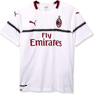 PUMA 2018-2019 AC Milan Away Football Shirt