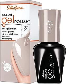 Sally Hansen Salon Pro Gel, Speakeasy To Me, 0.25 Fluid Ounce