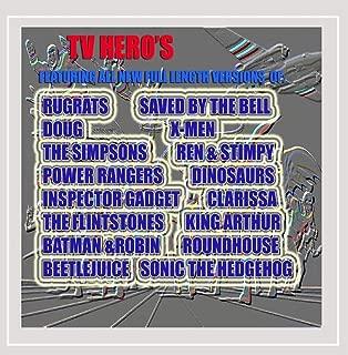 TV Hero's