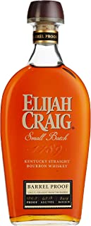 Elijah Craig Barrel Proof Whisky 1 x 0.7 l