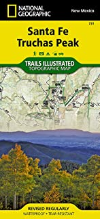 Best santa fe national forest map Reviews