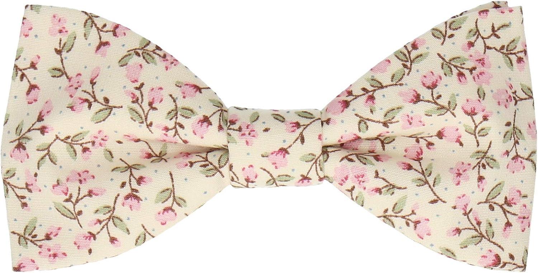 Mrs Bow Tie Ashington Pre Tied, Self Tying Bow Ties