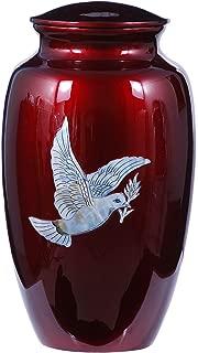 Soaring Dove Adult Urn