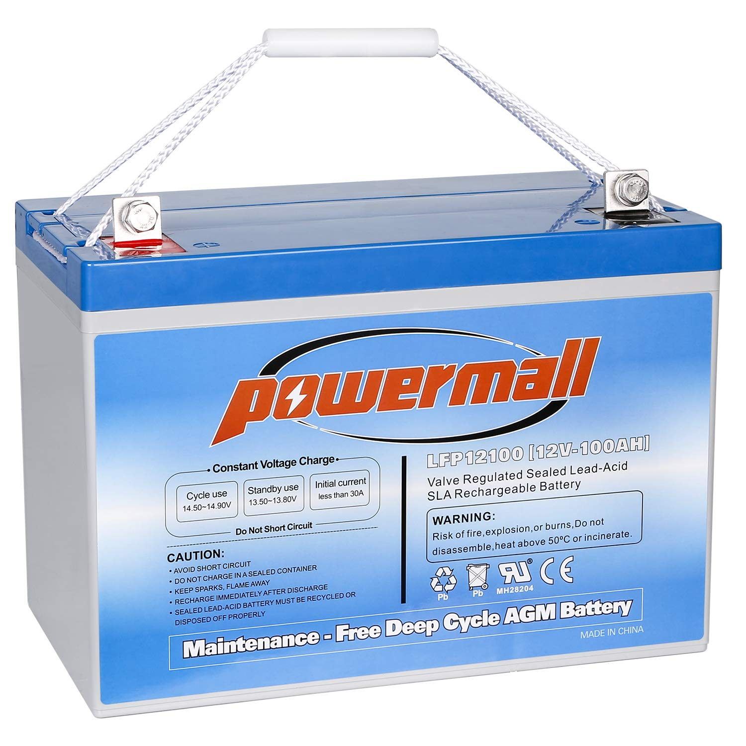 Powermall Battery Applications Trailer Universal