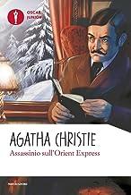 Scaricare Libri Assassinio sull'Orient Express. Oscar Junior PDF