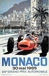 Best classic formula 1 monaco Reviews
